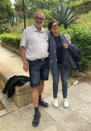 2019 05 29 Palermo RLin Angela