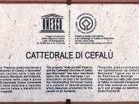 Italien Arabisch normanisches Palermo und Kathedralen von Cefalu Tafel 1