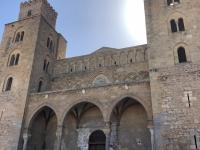 Italien Arabisch normanisches Palermo und Kathedralen von Cefalu