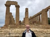 Italien Archäologische Stätten von Agrigent 1