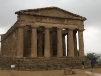 Italien Archäologische Stätten von Agrigent Kopfbild 2