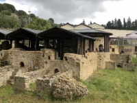 Italien Römische Villa von Casale Kopfbild 1