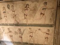 Italien Römische Villa von Casale Kopfbild 2