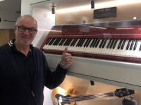 Elton John Keybord