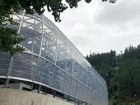Talstation auf den Gaislachkogl