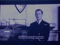James Bond Erfinder Ian Fleming