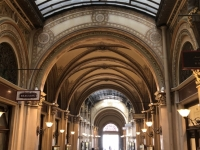 Passage im Palais Ferstel