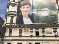 SPÖ Zentrale