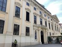 Zentrale der Signa Holding