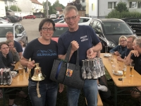Verpflegung für Kieler Sprotten Heimfahrt