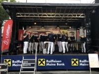 Kieler Sprotten auf der Bühne