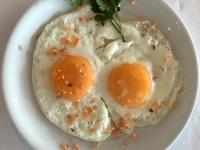 Frühstück Spiegeleier 1