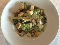 VS Caesar Salat