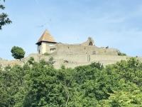 2019 07 19 Burg Visegrad
