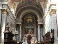 2019 07 19 Esztergom Basilika innen