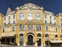2019 07 20 Pecs Rathaus