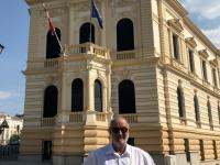 2019 07 21 Belgrad Österreichische Botschaft