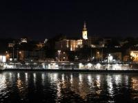 2019 07 21 Belgrad Ausfahrt