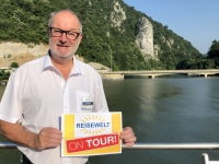 2019 07 22 Eisernes Tor Steinfelsen Zebalus Reisewelt on Tour 1