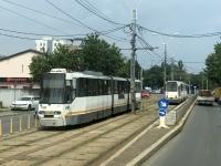 2019 07 23 Bukarest Strassenbahn