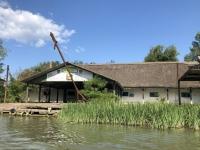 2019 07 24 Delta Safari alte Fischerfabrik