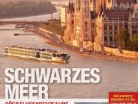 Folder Flusskreusfahrt OÖSB Schwarzes Meer 2019
