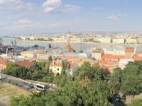 2019 07 19 Budapest Fischerbastei