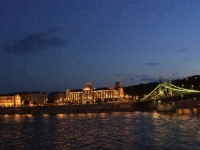 2019 07 19 Budapest Franz Josef Brücke