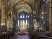 2019 07 19 Budapest Matthiaskirche
