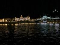 2019 07 19 Budapest mit Franz Josef Brücke