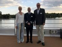 2019 07 24 Kreuzfahrtdirektor Christian