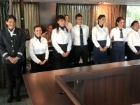 Crew Housekeeping
