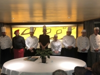 Crew Küchenteam