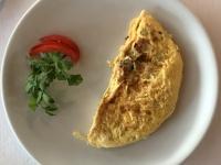 Frühstück Omelette