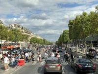 2019 07 31 Champs Elysees