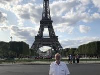 2019 07 31 Eiffelturm