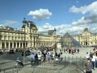 2019 07 31 Museum Louvre