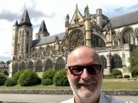 2019 08 01 Grand Les Andelys Notre Dame