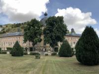 2019 08 01 Petit Les Andelys Hopital St Jacques