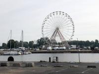2019 08 03 Ankunft in Honfleur