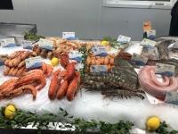 2019 08 03 Honfleur Fischmarkthalle