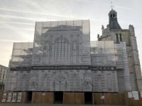 2019 08 03 Le Havre Kathedrale Notre Dame