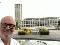 2019 08 03 Le Havre Rathaus