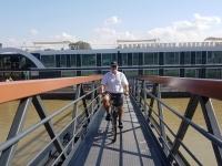 2019 08 03 Le Havre Stadtbesichtigung mit Fahrrad