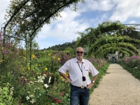 2019 08 05 Giverny Garten von Monet 1