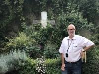 2019 08 05 Giverny Grab von Monet