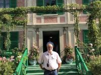 2019 08 05 Giverny Haus von Monet