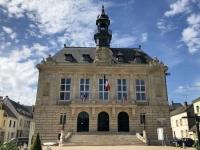 2019 08 05 Vernon Rathaus