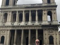 2019 08 06 Paris Kirche St Sulpice