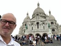 2019 08 06 Paris Sacre Coeur am Montmatre
